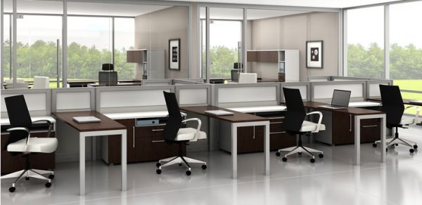 used office furniture is the way to go used cubicles. Black Bedroom Furniture Sets. Home Design Ideas