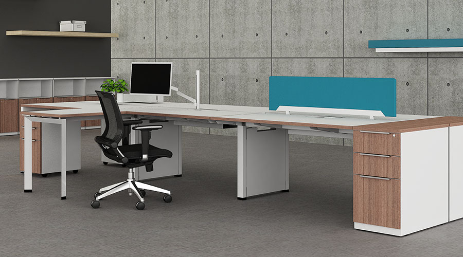 Office Furniture: New Cubicle Gallery