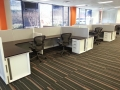 Segmented Cubicle Install 2