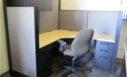 Herman MIller Q Cubicles