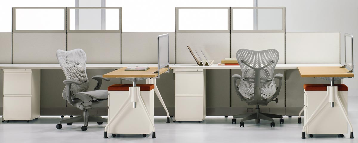 used office furniture used cubicles. Black Bedroom Furniture Sets. Home Design Ideas