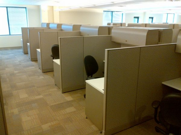 Used 6×6 Knoll Morrison with Currents in Chicago