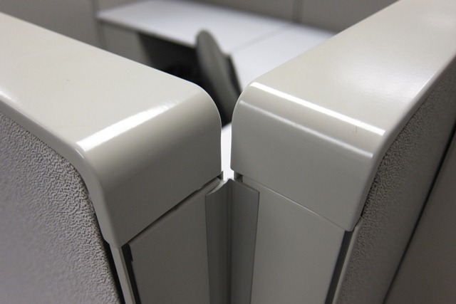 Used Steelcase 9000 Cubicles in Atlanta