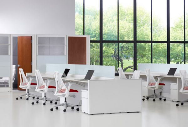 Herman Miller Ethospace Built to Last