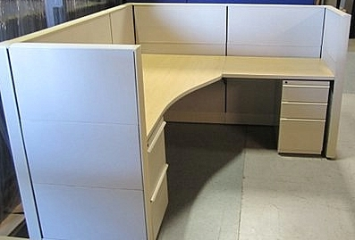 Knoll Dividend 6×6 Cubicles
