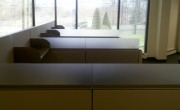 Refurbished Knoll Morrison Cubicles