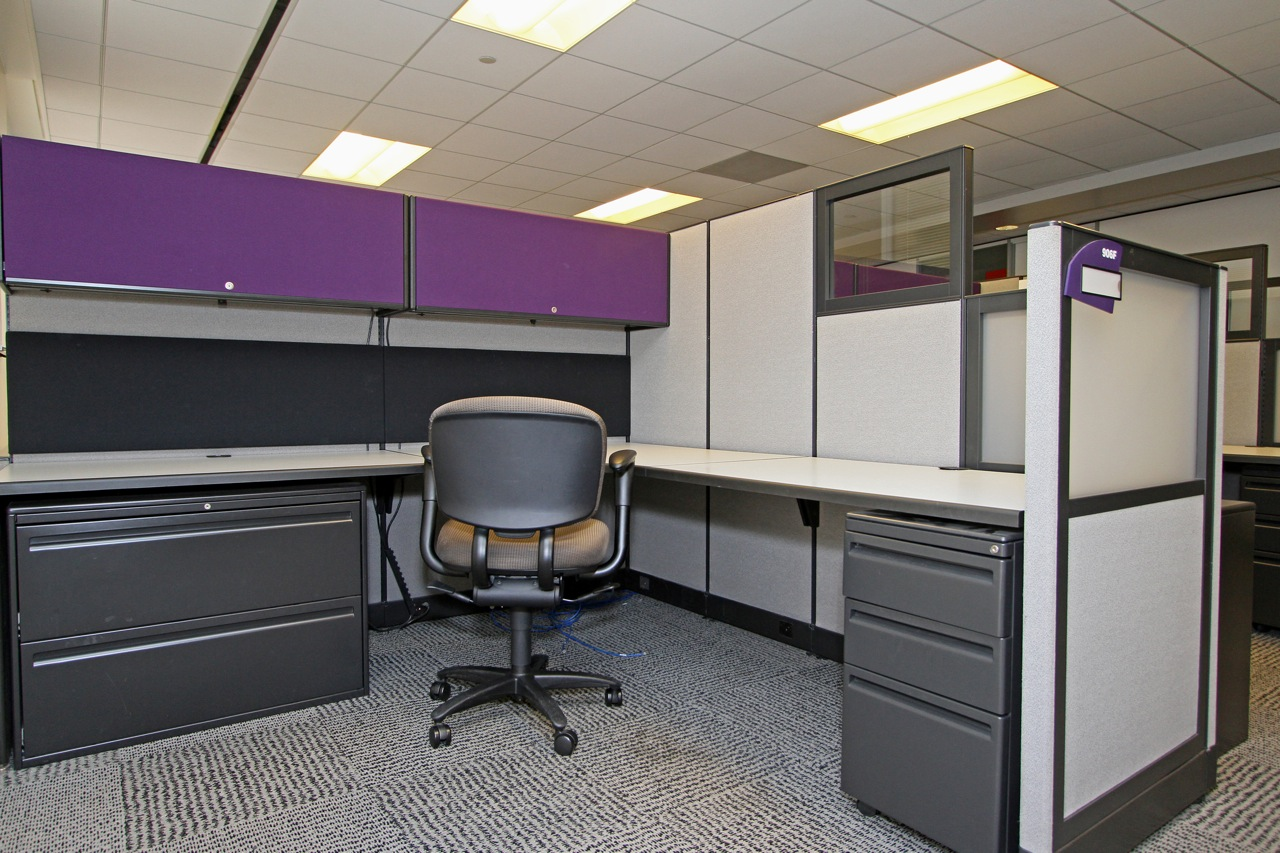 Cubicles Used Cubicles Part 19