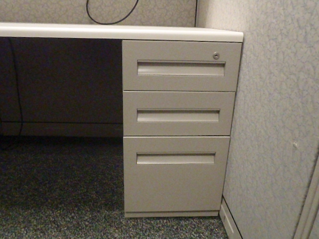 Used Steelcase Avenir 8×8 Cubicles Dallas Texas
