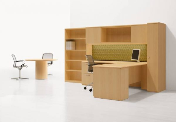 Understanding the Components of an Executive Office Desk