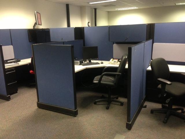 Kenosha office cubicles Office Supplies Dakshco Used Herman Miller Ao2 Cubicles In Atlanta Used Cubicles
