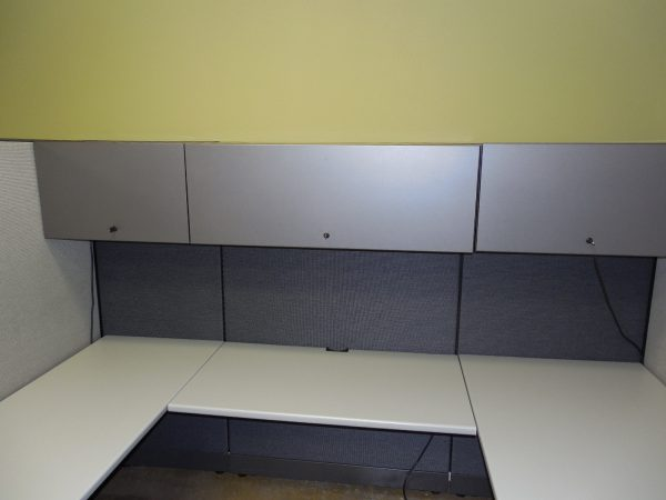 Like New Knoll Morrison Workstations, 6X8