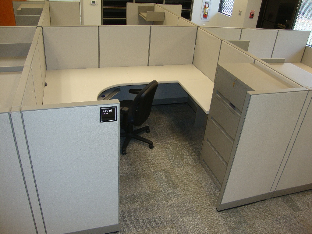 Used Office Cubicles Used Cubicles Part 3
