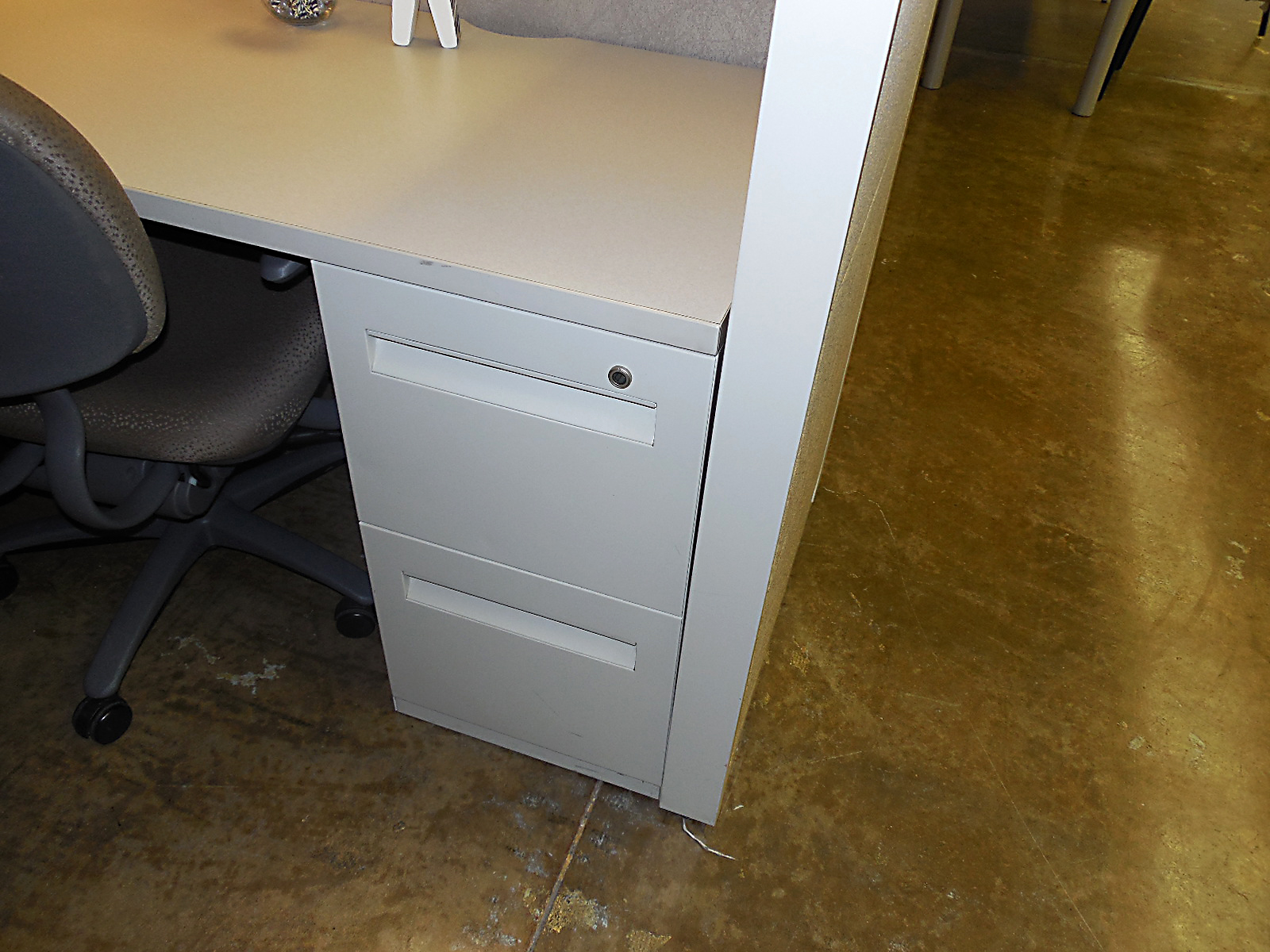Used Steelcase Answer Cubicles in Great Condition
