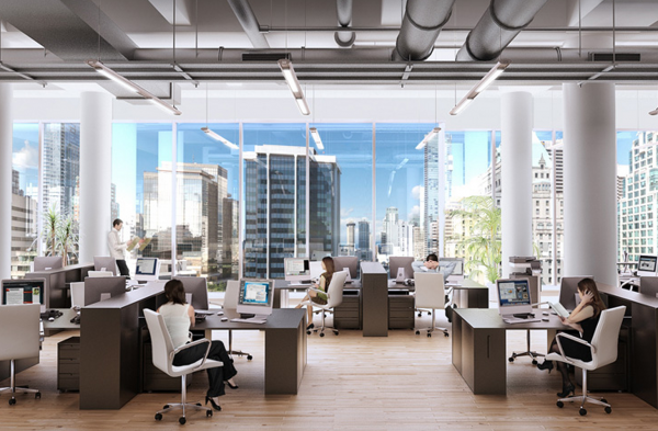 Tips to Consider When Choosing Your Office's Furniture