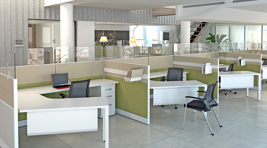 cubicle office design. Perfect Office Benefits Of An Open Office Cubicle Concept Intended Design G