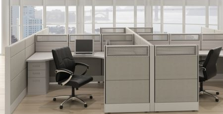 office furniture cubicle modular workstation 3