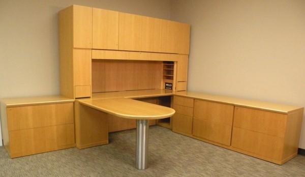 Stow Davis Desk Sets In Dallas