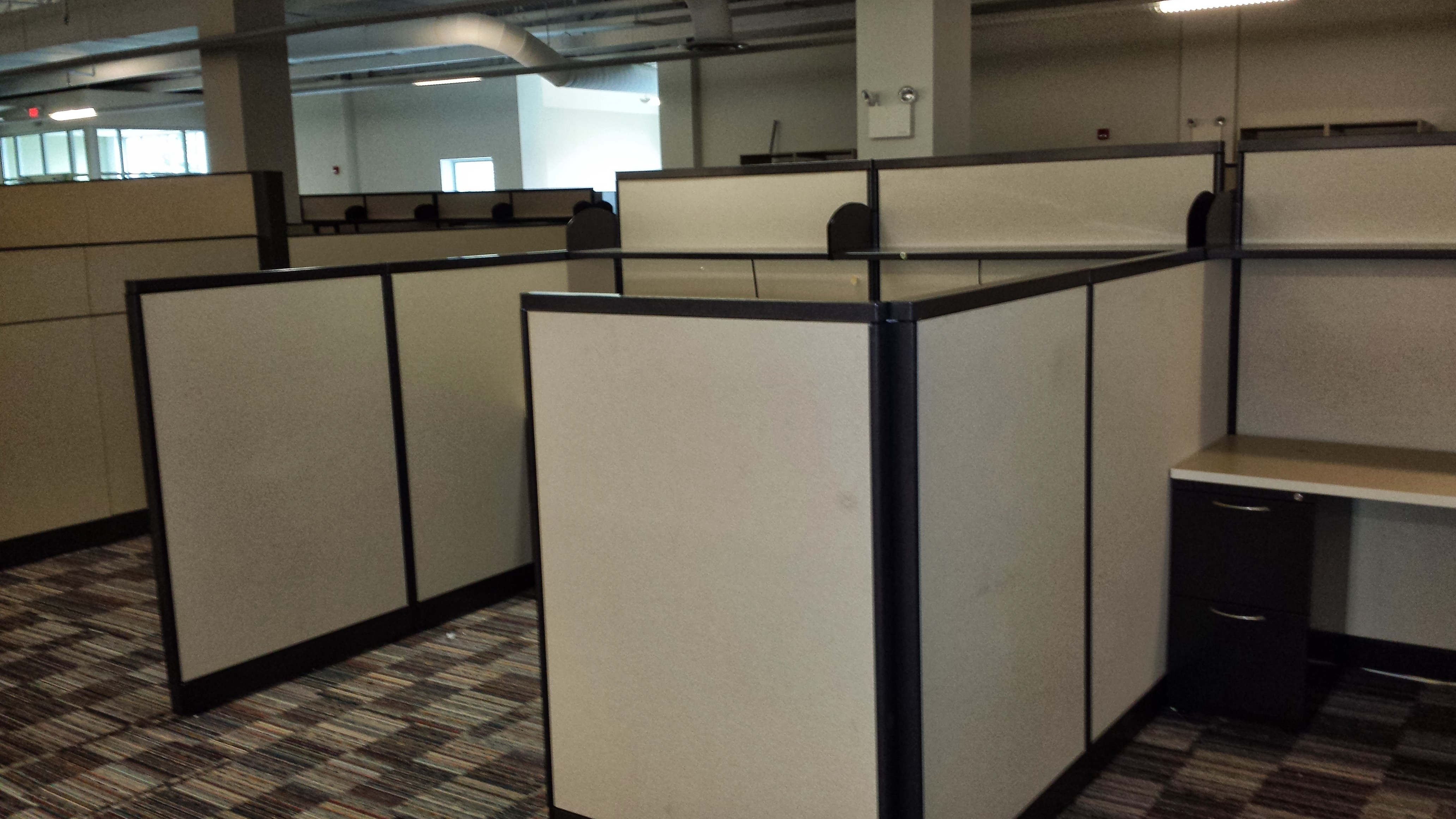 6x8 Cubicles Used Cubicles Part 5