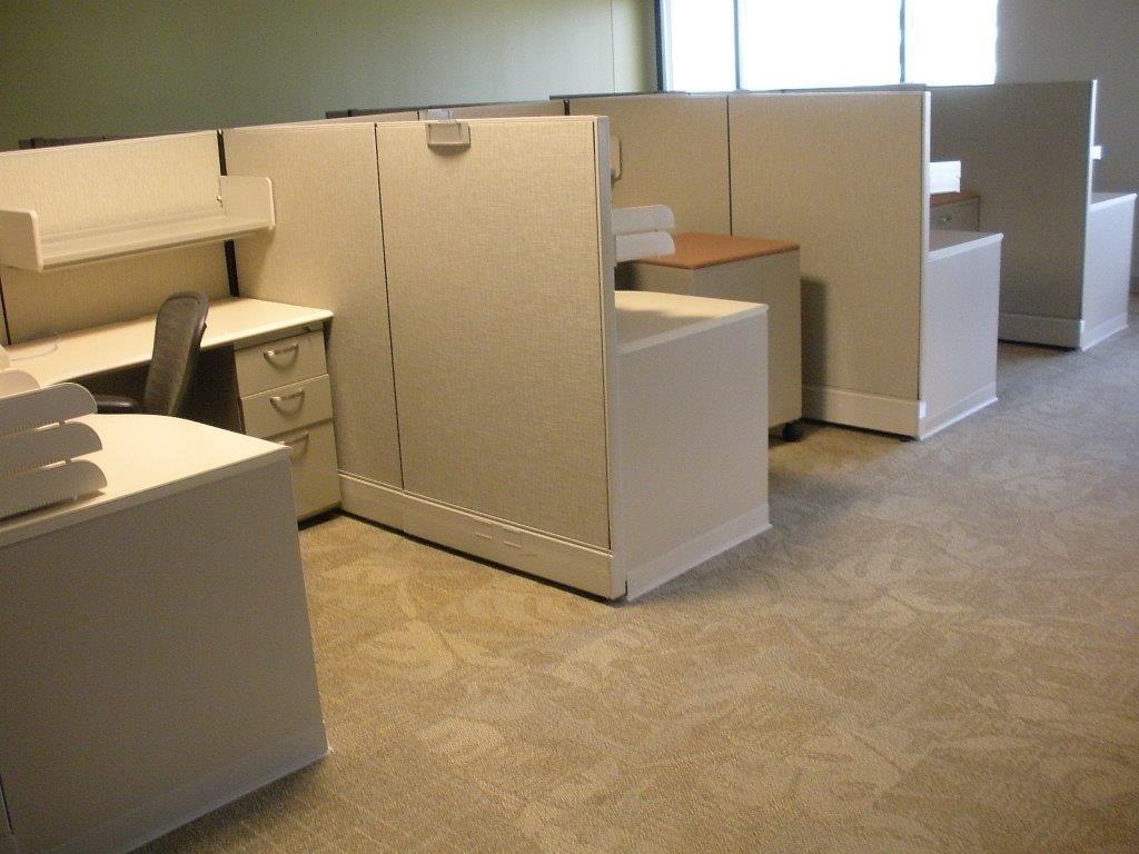 Herman Miller A03 Cubicles
