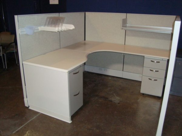 Herman Miller Ao3 Used Cubicles