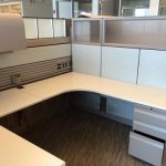 Knoll Currents Cubicles