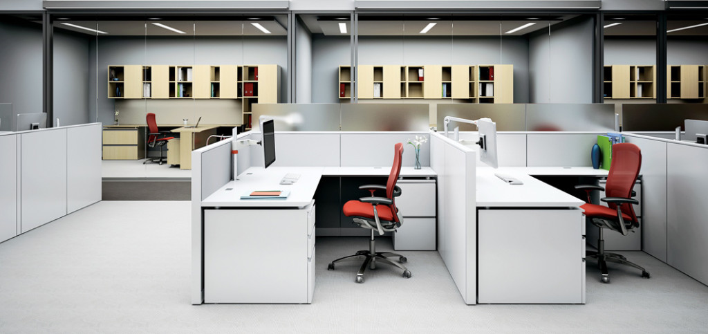 Office Furniture Warehouse Indianapolis: Used Cubicles - Part 2