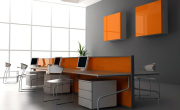 Design the Ultimate Cubicle with Tiled Office Cubicles