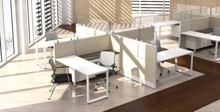 Your One-Stop Shop for Office Cubicles
