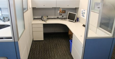 Knoll Cubicle Sale