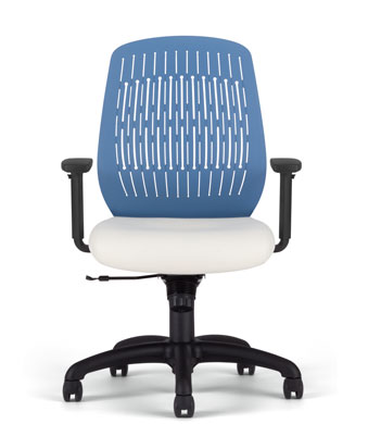 Frequency Task Chair