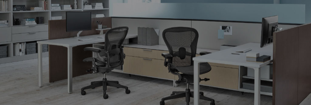 Used Office Furniture & Used Cubicles